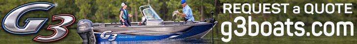 New England Fishing 728 x 90 V164 F